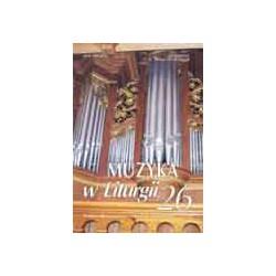 Muzyka w Liturgii 26 - 1/2003