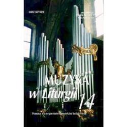 Muzyka w Liturgii 14 - 1/2000