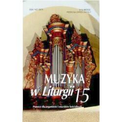 Muzyka w Liturgii 15 - 2/2000