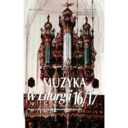 Muzyka w Liturgii 16-17 - 3-4/2000