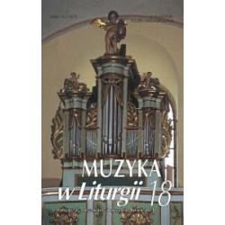 Muzyka w Liturgii 18 - 1/2001
