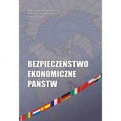 """Tadeusz Guz, Kazimierz A. Kłosiński, Paweł Marzec red., """"Bezpieczeństwo ekonomiczne państw"""""""