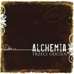 """ALCHEMIA. """"Trzeci odcień"""" - CD"""