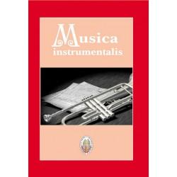 """ks. Grzegorz Poźniak red, """"Musica instrumentalis. Biuletyn nr 5 Stowarzyszenia Polskich Muzyków Kościelnych"""""""