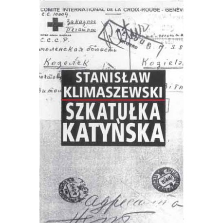 """Stanisław Klimaszewski, """"Szkatułka Katyńska"""""""