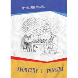 """Matylda Irena Krasicka, """"Aforyzmy i fraszki"""""""