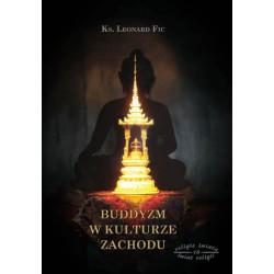 """Ks. Leonard Fic, """"Buddyzm w kulturze Zachodu"""""""