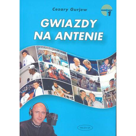 """Cezary Gurjew """" Gwiazdy na antenie """""""