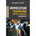 """Zdzisław Chomik, """"Nowoczesne technologie napraw silników ciągników"""""""