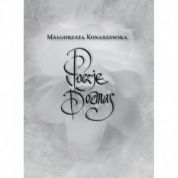 """Małgorzata Konarzewska, """"Poezje  Poemas"""""""