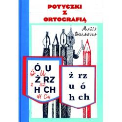 """Maria Duławska, """"Potyczki z ortografią"""""""