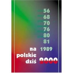 """ks. Krzysztof K. Targoński (oprac.), """"Na polskie dziś"""""""