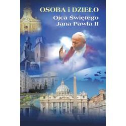 """Paweł Marzec, Jerzy Nikołajew red., """"Osoba i dzieło Ojca Świętego Jana Pawła II. Studium wybranych problemów"""""""