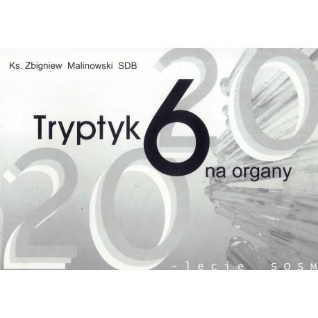 """Ks. Zbigniew Malinowski, """"Tryptrk"""""""