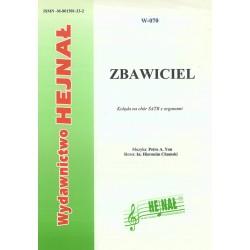"""Wydawnictwo Hejnał, """"Zbawiciel"""""""
