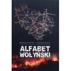 Regina Smoter-Grzeszkiewicz, 'Alfabet Wołyński'