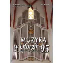 Muzyka w Liturgii 95 - 2/2020