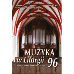 Muzyka w Liturgii 96 - 3/2020