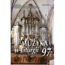 Muzyka w Liturgii 97 - 4/2020
