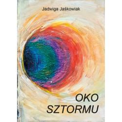 Jadwiga Jaśkowiak, Oko sztormu