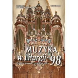 Muzyka w Liturgii 98 - 1/2021